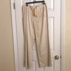 cabi everly pant size 10r